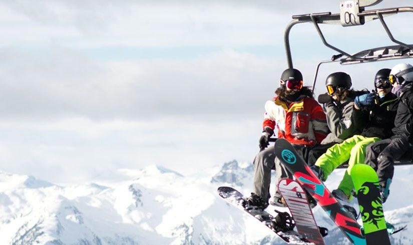 Skiurlaub Bus mieten – Warum der Reisebus das ideale Transportmittel ist