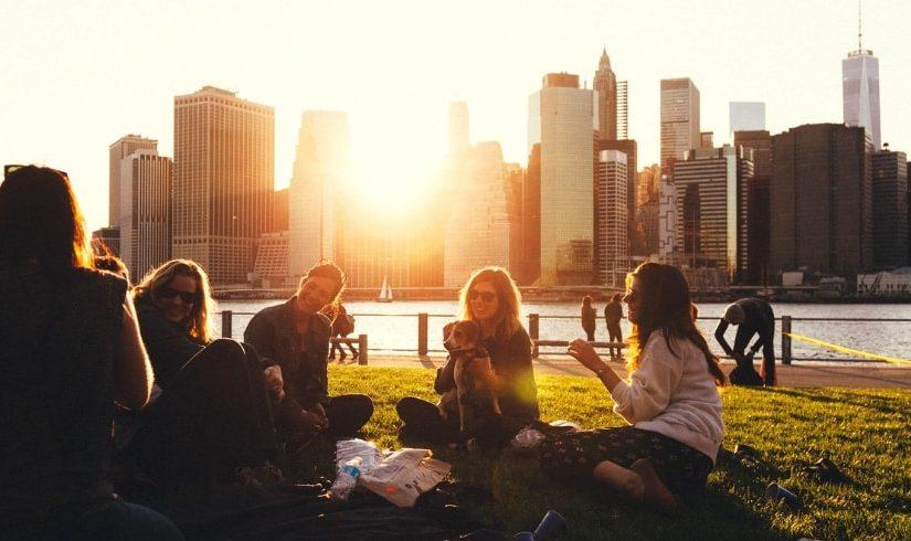 Städtereisen national und international für Gruppen